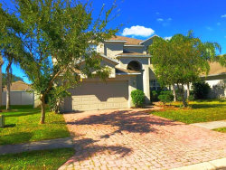 Photo of 1433 Kaffir Lily Court, TRINITY, FL 34655 (MLS # T2914850)