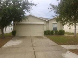 Photo of 7830 Carriage Pointe Drive, GIBSONTON, FL 33534 (MLS # T2915464)