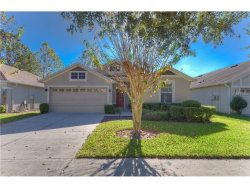 Photo of 7148 Moss Ledge Run, LAND O LAKES, FL 34637 (MLS # T2917631)
