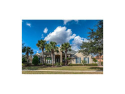 Photo of 3017 Sunset Lakes Boulevard, LAND O LAKES, FL 34638 (MLS # T2917633)