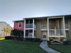 Photo of 209 Lake Brook Circle, Unit 201, BRANDON, FL 33511 (MLS # T2918135)