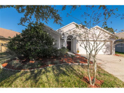 Photo of 7534 Citrus Blossom Drive, LAND O LAKES, FL 34637 (MLS # T2918221)