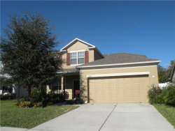 Photo of 5365 Shasta Daisy Place, LAND O LAKES, FL 34639 (MLS # T2918472)