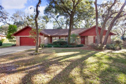 Photo of 1109 Oakridge Manor Drive, BRANDON, FL 33511 (MLS # T2918595)