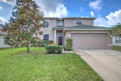 Photo of 1618 Bonita Bluff Court, RUSKIN, FL 33570 (MLS # T2918634)