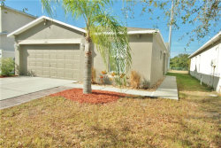 Photo of 7982 Carriage Pointe Drive, GIBSONTON, FL 33534 (MLS # T2918896)