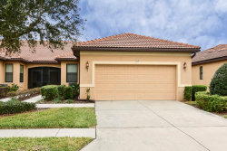 Photo of 333 Bluewater Falls Court, APOLLO BEACH, FL 33572 (MLS # T2922912)
