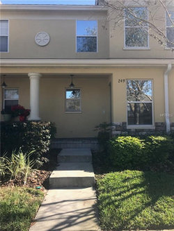 Photo of 249 Hardcastle Place, VALRICO, FL 33594 (MLS # T2923326)