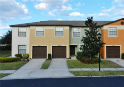 Photo of 2429 Hibiscus Bay Lane, BRANDON, FL 33511 (MLS # T2923775)