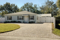 Photo of 4726 W Anita Boulevard, TAMPA, FL 33611 (MLS # T2924488)