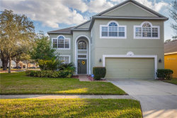 Photo of 7302 Brightwater Oaks Drive, TAMPA, FL 33625 (MLS # T2924884)