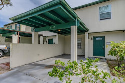 Photo of 5133 Tennis Court Circle, Unit 0, TAMPA, FL 33617 (MLS # T2924921)