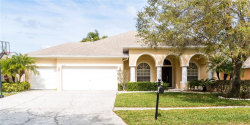 Photo of 5321 Pagnotta Place, LUTZ, FL 33558 (MLS # T2928781)