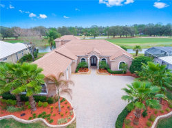 Photo of 5219 Sand Trap Place, VALRICO, FL 33596 (MLS # T2928851)