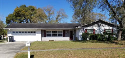 Photo of 502 Park Manor Drive, BRANDON, FL 33511 (MLS # T2929793)