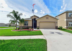 Photo of 16602 Myrtle Sand Drive, WIMAUMA, FL 33598 (MLS # T2931299)