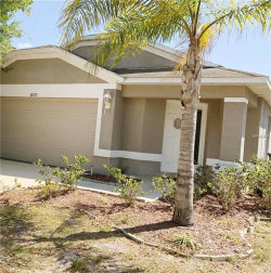 Photo of 8029 Carriage Pointe Drive, GIBSONTON, FL 33534 (MLS # T2934698)