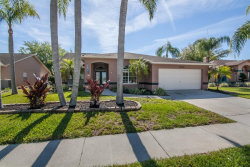Photo of 22620 Willow Lakes Drive, LUTZ, FL 33549 (MLS # T2934726)