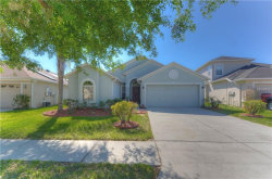 Photo of 7114 Moss Ledge Run, LAND O LAKES, FL 34637 (MLS # T2934801)