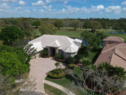 Photo of 5221 Sand Trap Place, VALRICO, FL 33596 (MLS # T2934881)