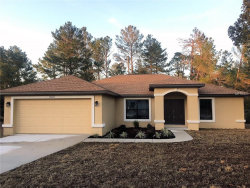 Photo of 5205 Courtland Road, SPRING HILL, FL 34608 (MLS # T2934962)