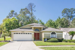 Photo of 24410 Twin Lake Drive, LAND O LAKES, FL 34639 (MLS # T2935145)
