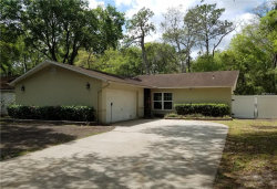 Photo of 2319 Towery Trail, LUTZ, FL 33549 (MLS # T2935565)