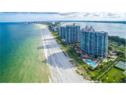 Photo of 1560 Gulf Boulevard, Unit 1505, CLEARWATER BEACH, FL 33767 (MLS # U7781115)
