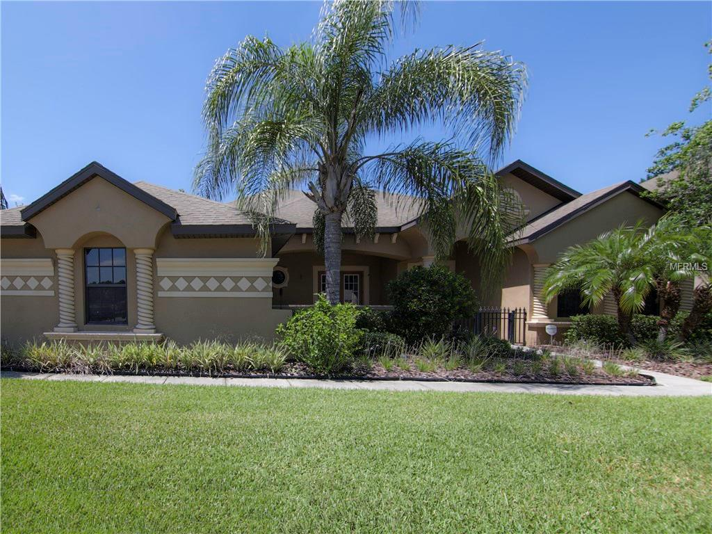 Photo for 22447 Oakville Drive, LAND O LAKES, FL 34639 (MLS # U7782118)