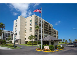 Photo of 1430 Gulf Boulevard, Unit 508, CLEARWATER BEACH, FL 33767 (MLS # U7785632)