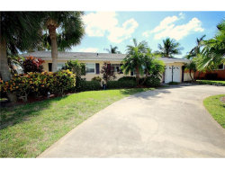 Photo of 521 173rd Avenue E, NORTH REDINGTON BEACH, FL 33708 (MLS # U7795426)