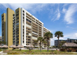 Photo of 1480 Gulf Boulevard, Unit 1010, CLEARWATER BEACH, FL 33767 (MLS # U7800276)