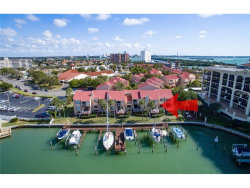 Photo of 240 Windward Passage, Unit 402, CLEARWATER BEACH, FL 33767 (MLS # U7805813)
