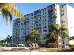 Photo of 660 Island Way, Unit 602, CLEARWATER BEACH, FL 33767 (MLS # U7812802)