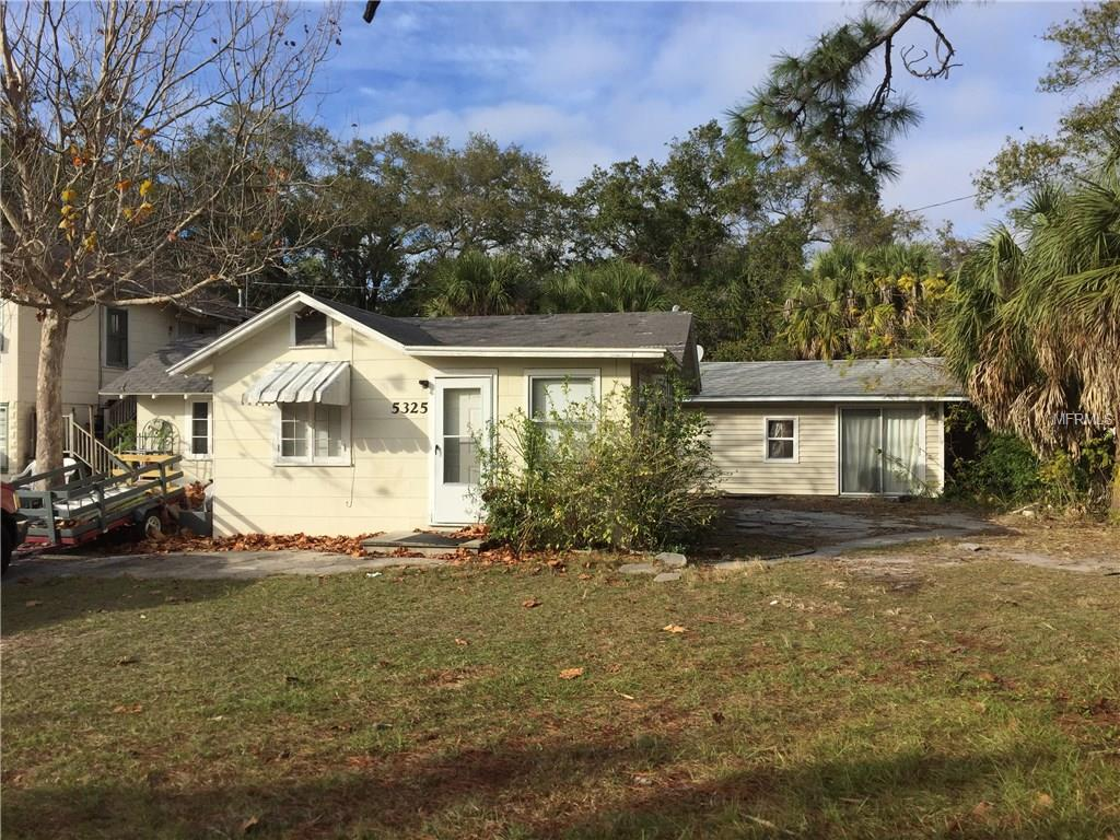 Photo for 5325 31st Avenue S, GULFPORT, FL 33707 (MLS # U7812925)