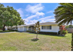 Photo of 2312 Lanai Avenue, BELLEAIR BLUFFS, FL 33770 (MLS # U7813409)