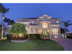Photo of 97 Harbor Drive, BELLEAIR BEACH, FL 33786 (MLS # U7814565)