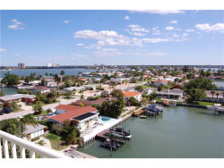 Photo of 420 64th Avenue, Unit 803, ST PETE BEACH, FL 33706 (MLS # U7816435)