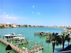 Photo of 530 S Gulfview Boulevard, Unit 300, CLEARWATER BEACH, FL 33767 (MLS # U7818396)