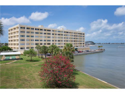 Photo of 100 Bluff View Drive, Unit 109C, BELLEAIR BLUFFS, FL 33770 (MLS # U7818471)