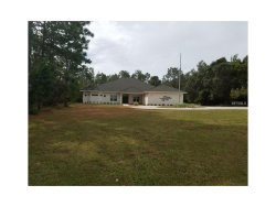 Photo of 622 E Foresthill Place, HERNANDO, FL 34442 (MLS # U7818554)
