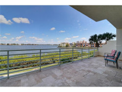 Photo of 7963 Sailboat Key Boulevard S, Unit 101, SOUTH PASADENA, FL 33707 (MLS # U7818776)