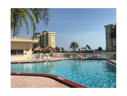 Tiny photo for 4750 Cove Circle, Unit 906, ST PETERSBURG, FL 33708 (MLS # U7819290)
