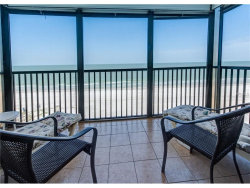 Photo of 18304 Gulf Boulevard, Unit 418, REDINGTON SHORES, FL 33708 (MLS # U7819889)