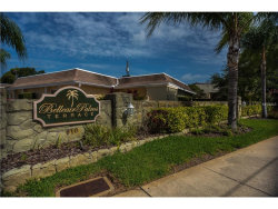 Photo of 610 Indian Rocks Road N, Unit 102, BELLEAIR BLUFFS, FL 33770 (MLS # U7819904)
