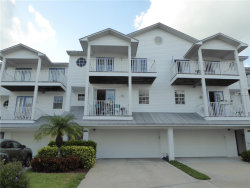 Photo of 138 Yacht Club Circle, NORTH REDINGTON BEACH, FL 33708 (MLS # U7819940)