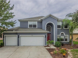 Photo of 10541 Deerberry Drive, LAND O LAKES, FL 34638 (MLS # U7820401)