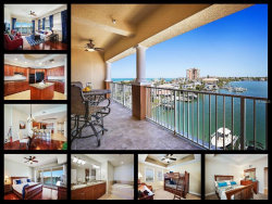 Photo of 17715 Gulf Boulevard, Unit 506, REDINGTON SHORES, FL 33708 (MLS # U7820805)