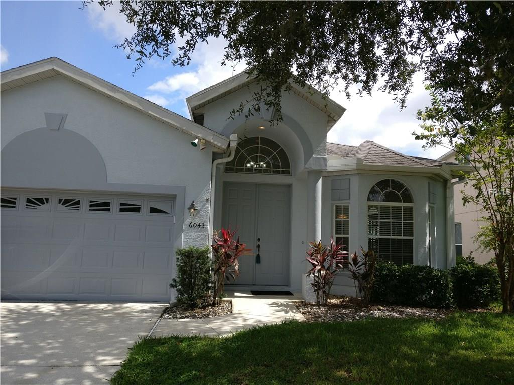 Photo for 6043 Laurel Creek Trail, ELLENTON, FL 34222 (MLS # U7822070)