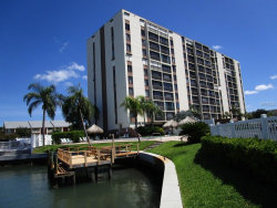 Photo of 255 Dolphin Point, Unit 414, CLEARWATER BEACH, FL 33767 (MLS # U7822795)
